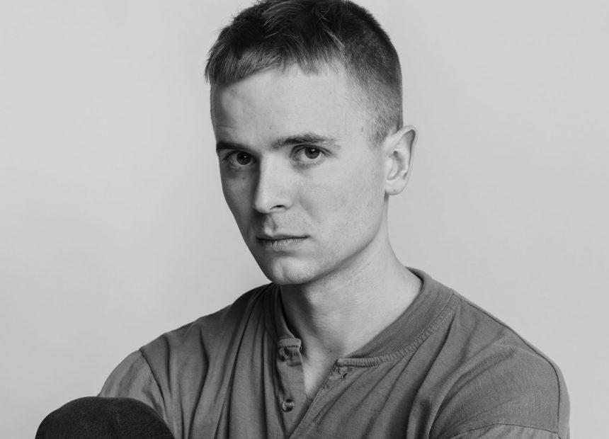 Hannes Mikkelsson.