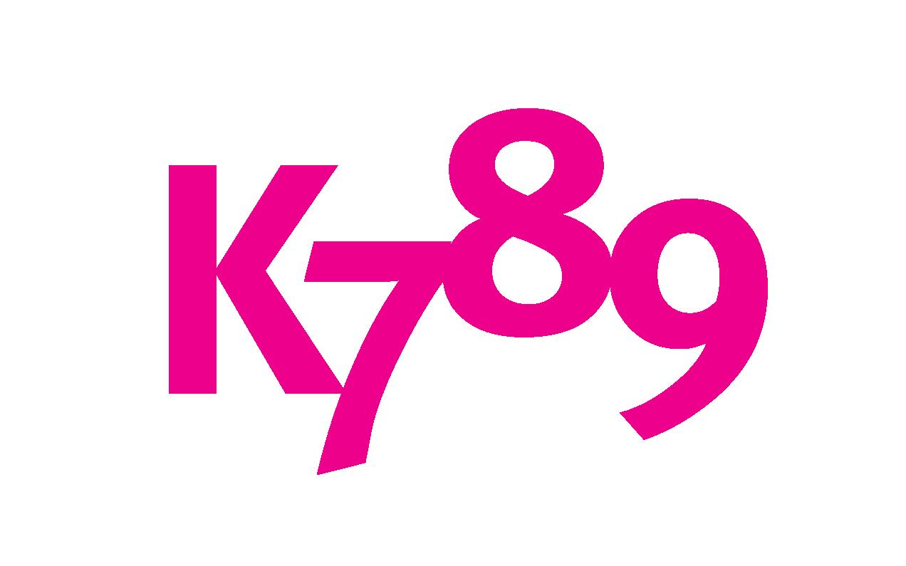 K789-kortin symboli