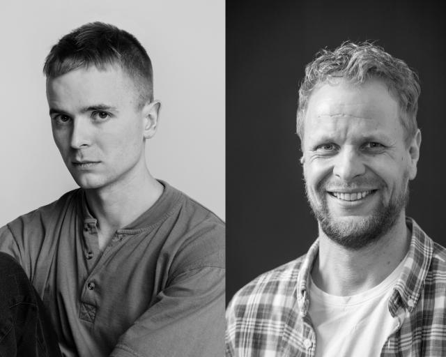 Hannes Mikkelsson ja Joni Kuokkanen