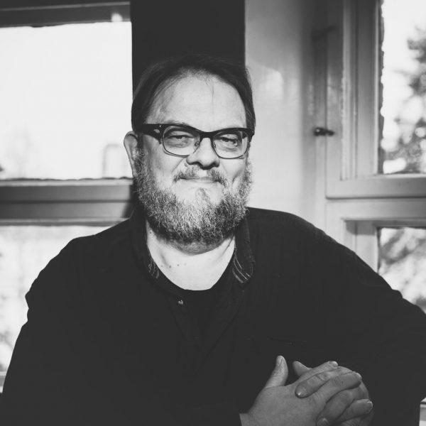 Näyttelijä Markku Maasilta