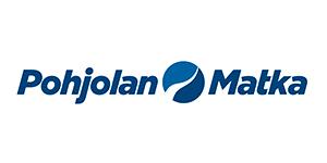 Pohjolan Matkan logo