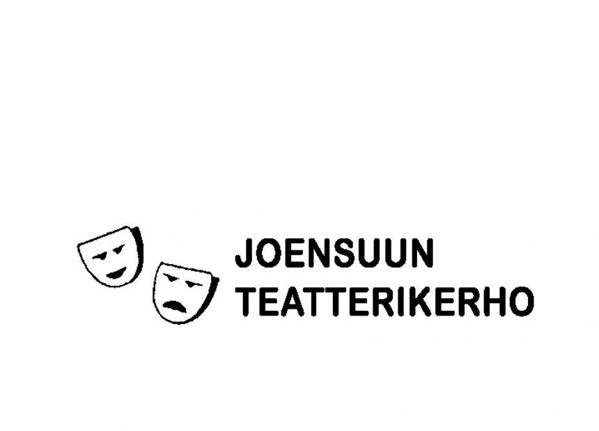 Joensuun Teatterikerhon logo